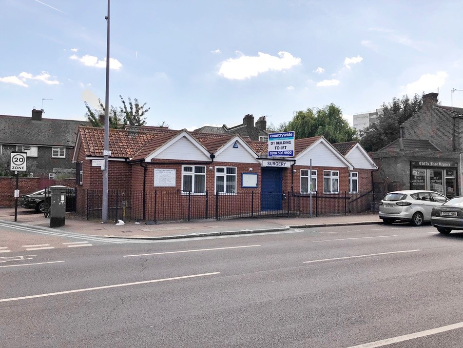 Images for High Road, Leytonstone EAID: BID:cwc
