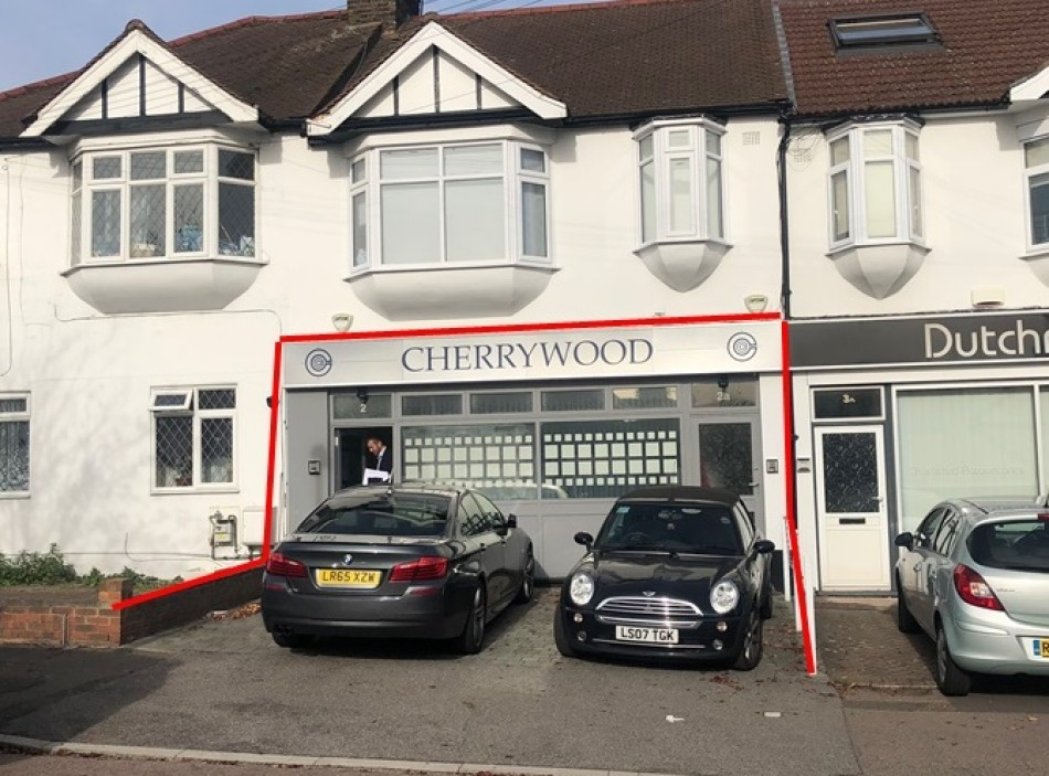 Images for Station Pde, Cherry Tree Rise, Buckhurst Hill EAID: BID:cwc