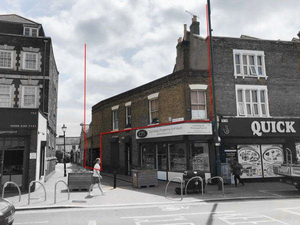 High Road, Leytonstone - EAID:, BID:cwc