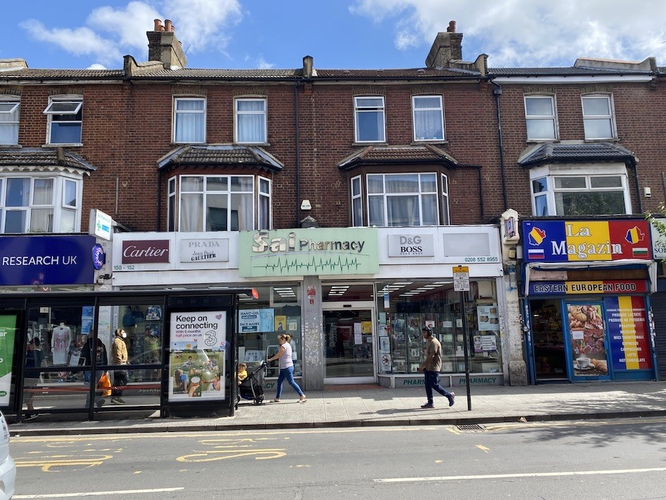 Images for High Street North, East Ham EAID: BID:cwc