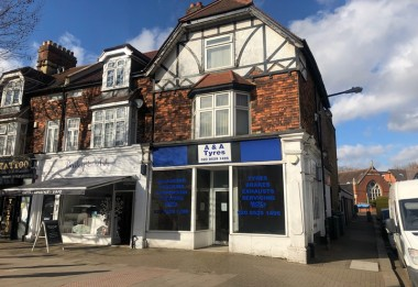 60 STATION ROAD, CHINGFORD E4
