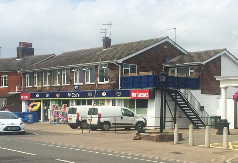 STATION ROAD, GREAT YARMOUTH